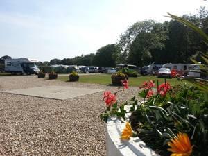 South Lytchett Manor Caravan Park - Photo 5