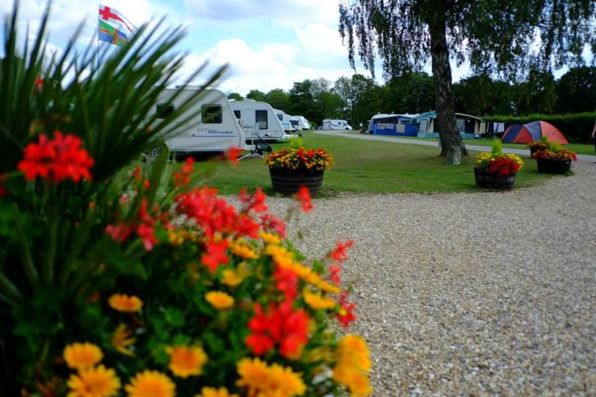 South Lytchett Manor Caravan Park - Photo 1