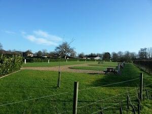 South Lytchett Manor Caravan Park - Photo 10