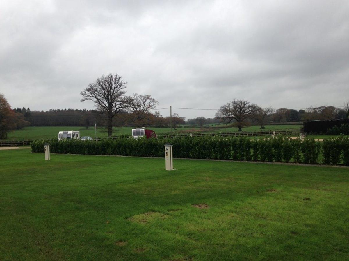 South Lytchett Manor Caravan Park - Photo 12