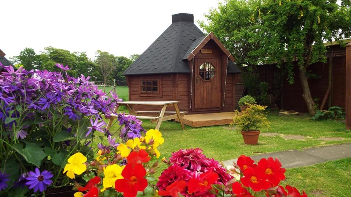 Woodland Gardens Caravan Site - Photo 9