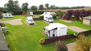 Woodland Gardens Caravan Site - Photo 1