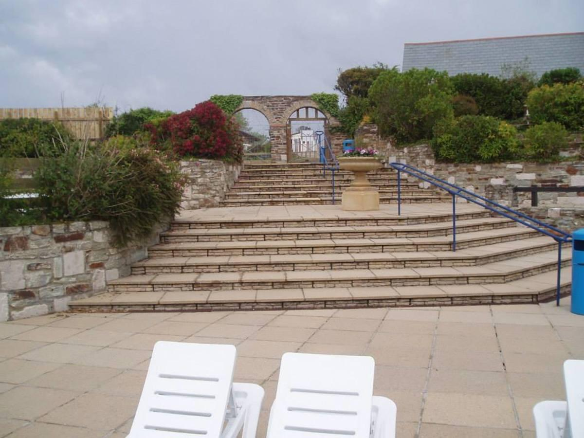 Seaview International Holiday Park - Photo 4