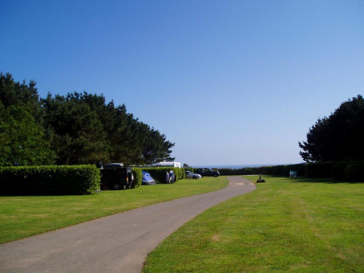 Seaview International Holiday Park - Photo 1