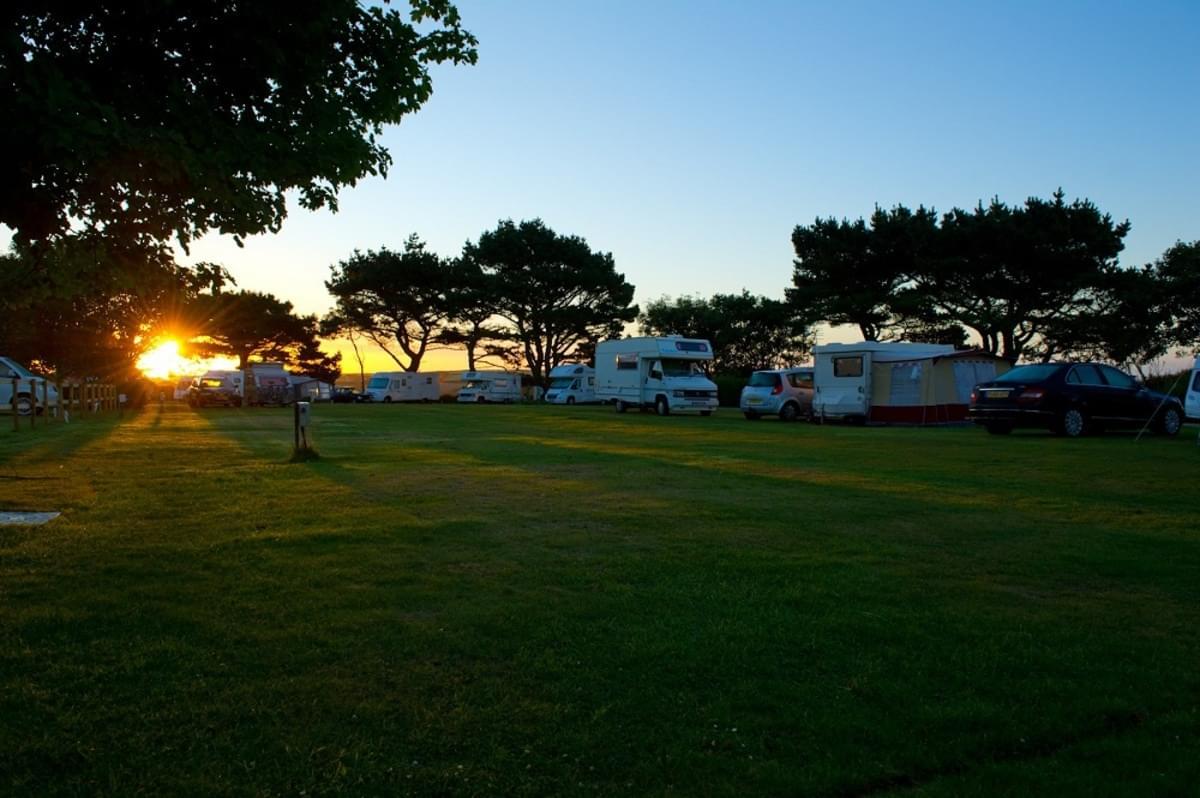 Seaview International Holiday Park - Photo 14