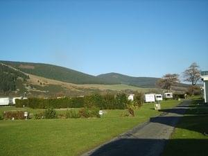 Tweedside Caravan Park - Photo 1