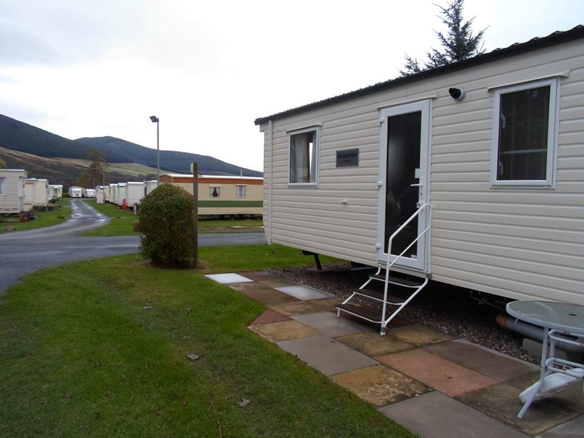 Tweedside Caravan Park - Photo 2