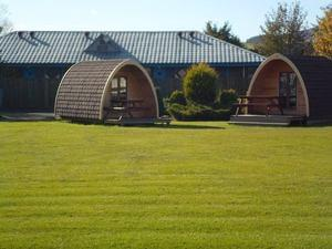 Tweedside Caravan Park - Photo 3