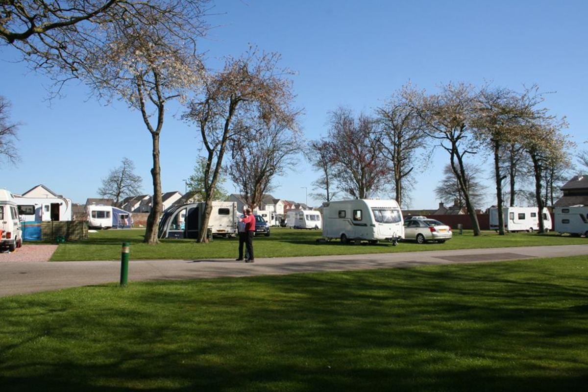 Woodland Caravan Park - Photo 5
