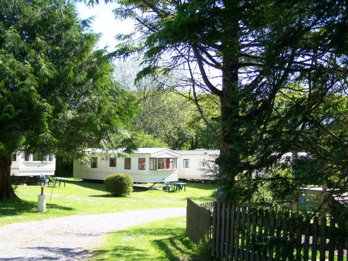 Poldown Camping and Caravan Park - Photo 2