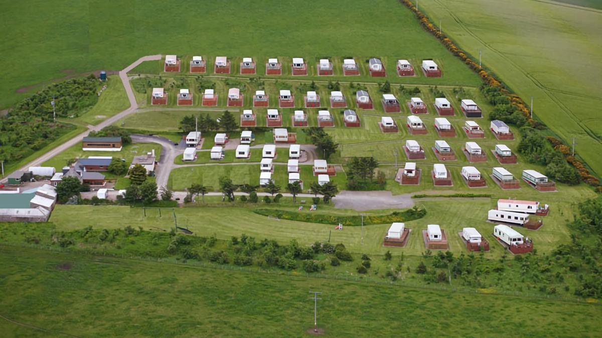 Wester Bonnyton Farm - Photo 1