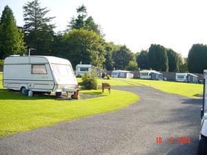 Walled Garden Caravan and Camping Park - Photo 3