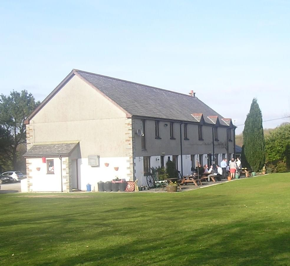 Innis Inn and Campsite - Photo 2