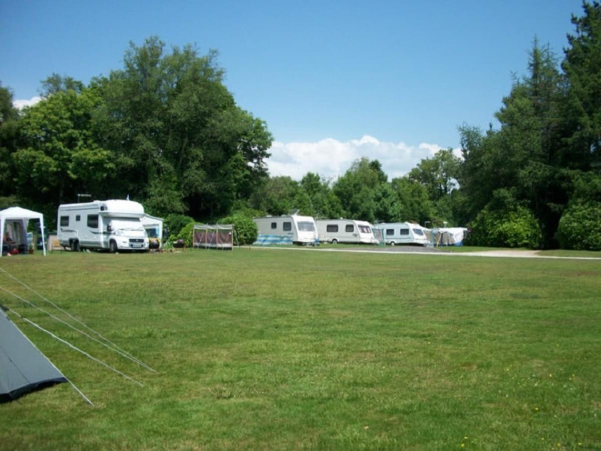 Eden Valley Holiday Park - Photo 6