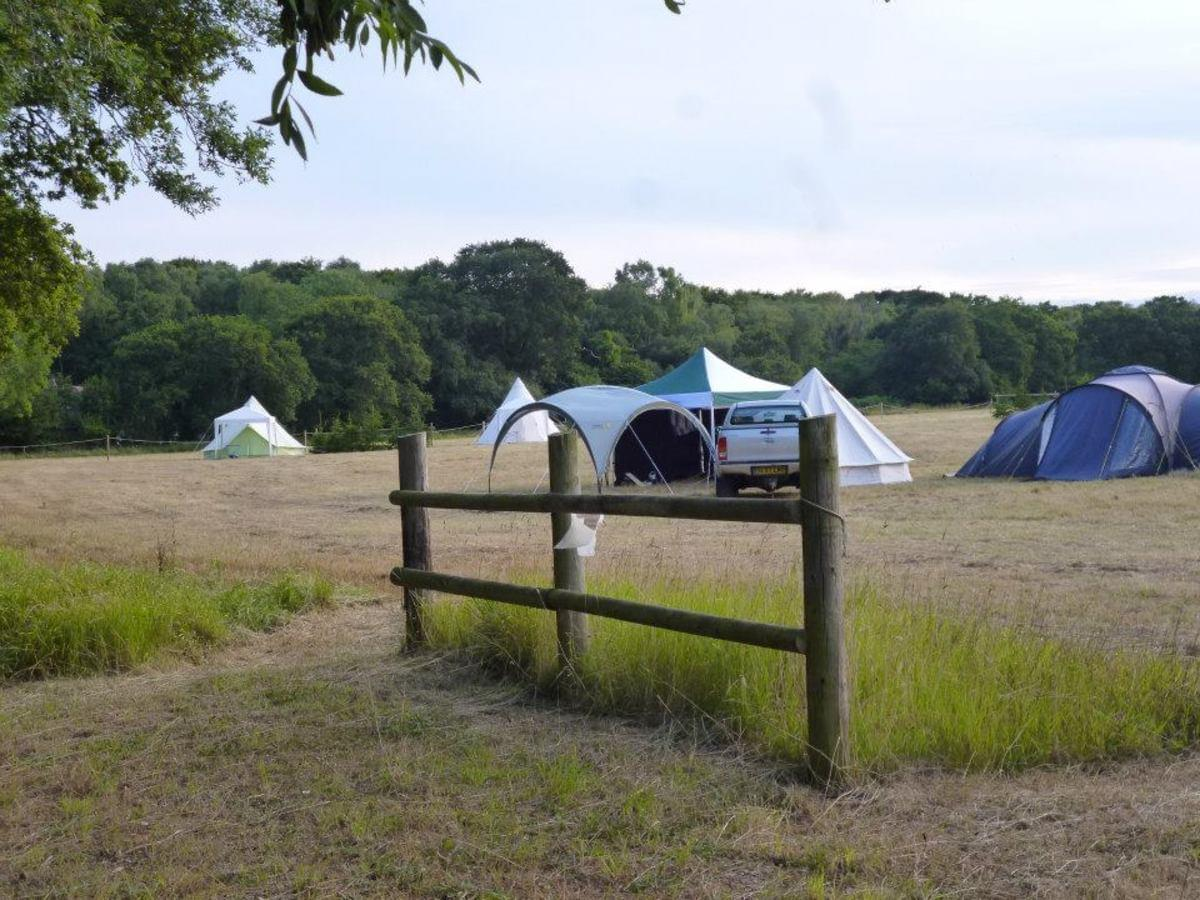 Highwood Camping - Photo 2