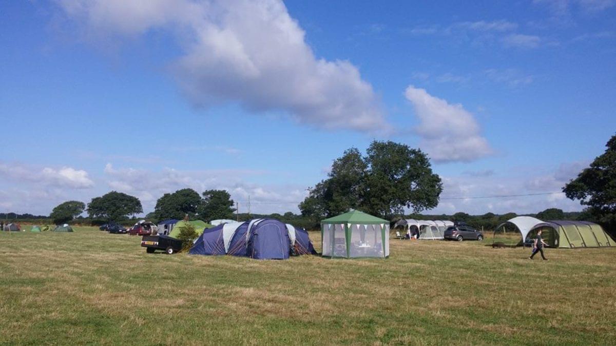 Highwood Camping - Photo 1
