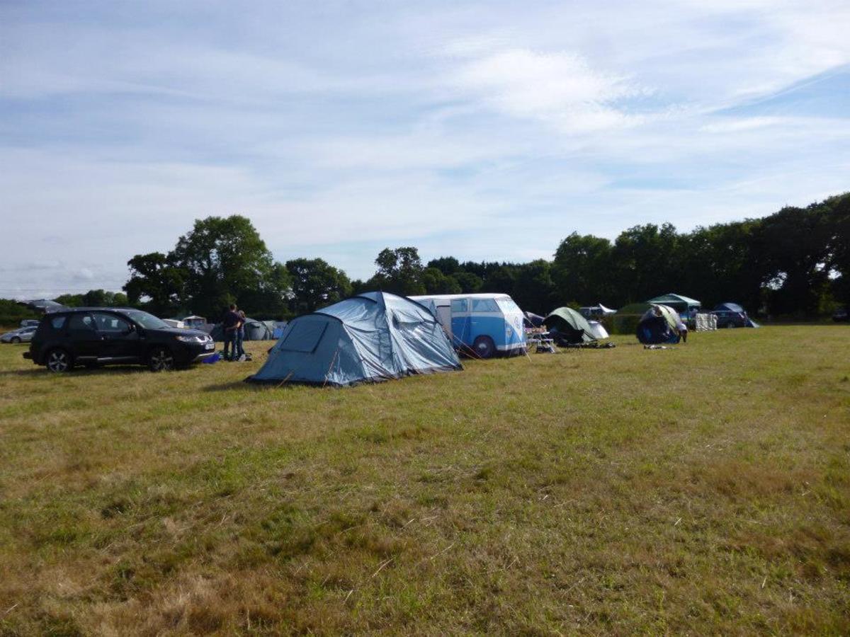 Highwood Camping - Photo 4