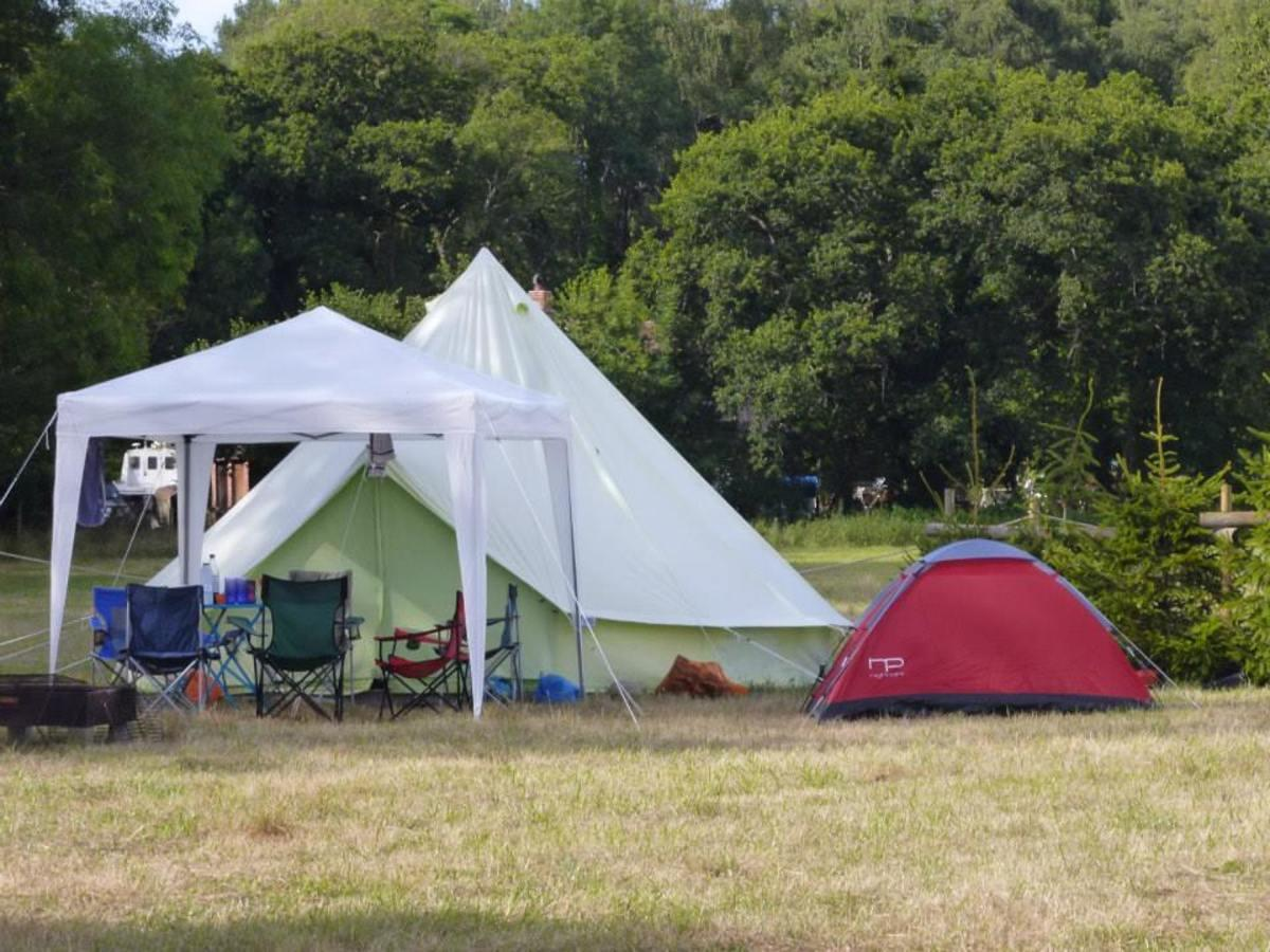 Highwood Camping - Photo 5