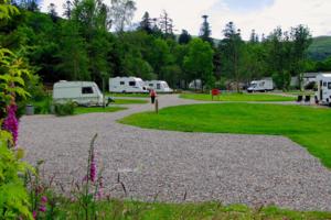 Sunart Camping - Photo 1