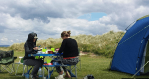Lavelle's Golden Strand Caravan and Camping Park - Photo 2