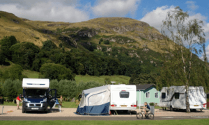 Witches Craig Caravan & Camping Park - Photo 2