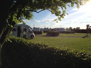 Streamstown Caravan and Camping Park - Photo 1