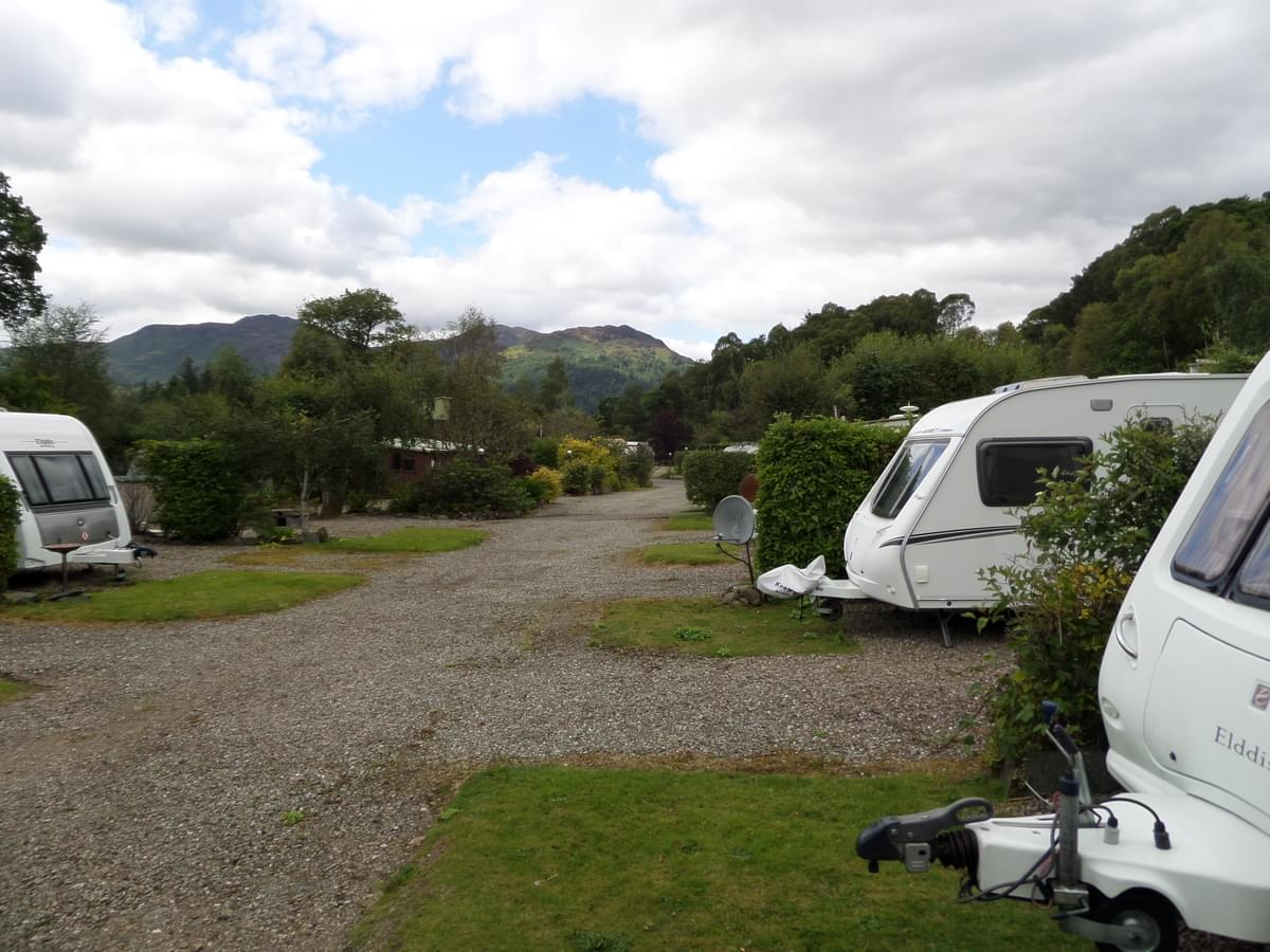 Twenty Shilling Wood Caravan Park - Photo 2