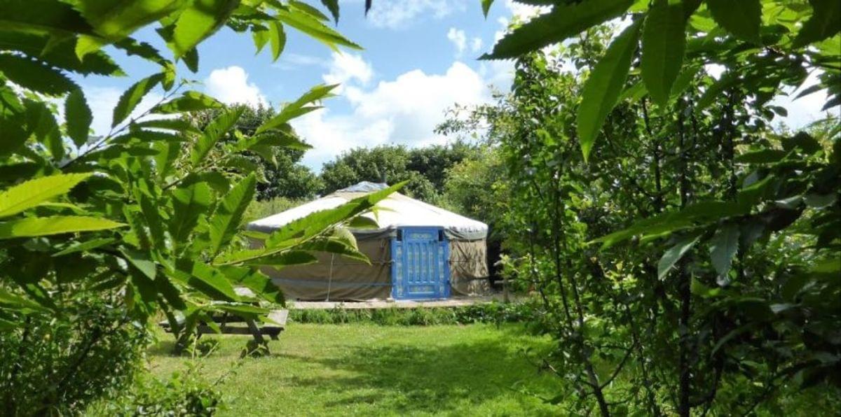 Anglesey Tipi and Yurt Holidays - Photo 8