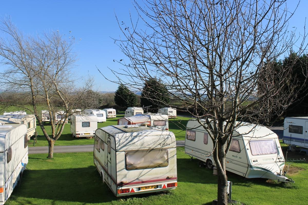 Bryncarnedd Caravan Park - Photo 1