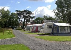 Oathill Farm Holiday and Touring Park - Photo 1