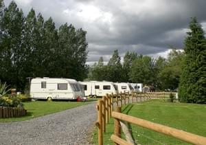 Oathill Farm Holiday and Touring Park - Photo 3