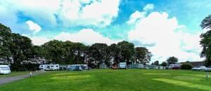 Muirkirk Caravan Site - Photo 4
