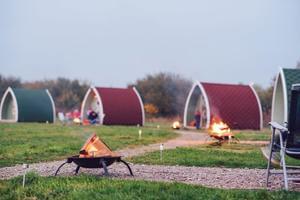 Stanley Villa Farm Camping - Photo 1