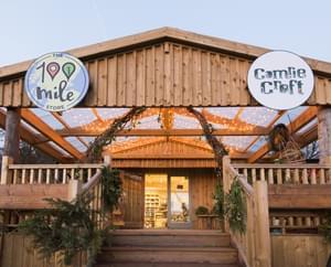 Comrie Croft - Photo 1