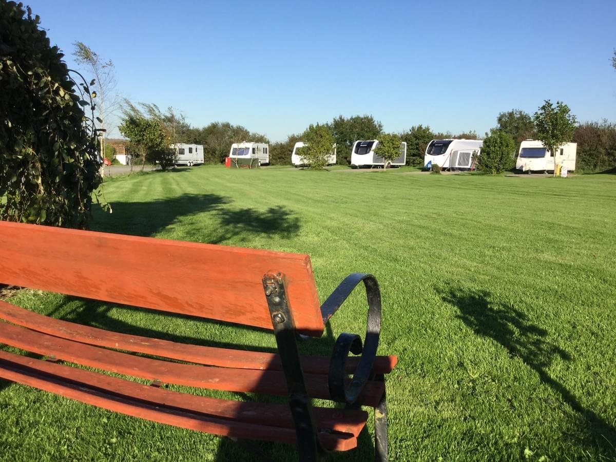 hungerford Farm Touring Caravan and Motorhome Park - Photo 1