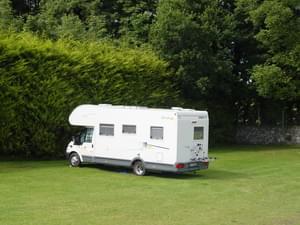 Cong Camping, Caravan & Glamping Park - Photo 25