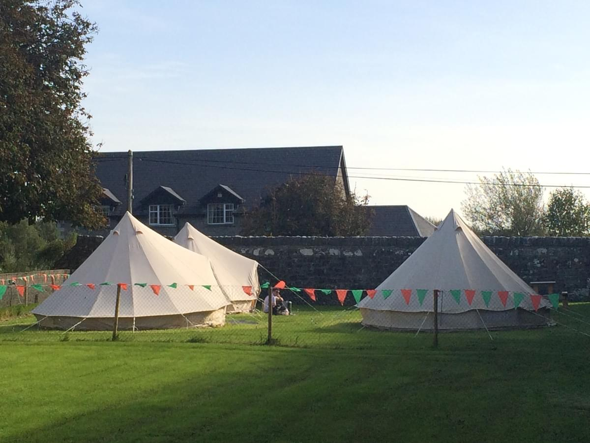 Cong Camping, Caravan & Glamping Park - Photo 1