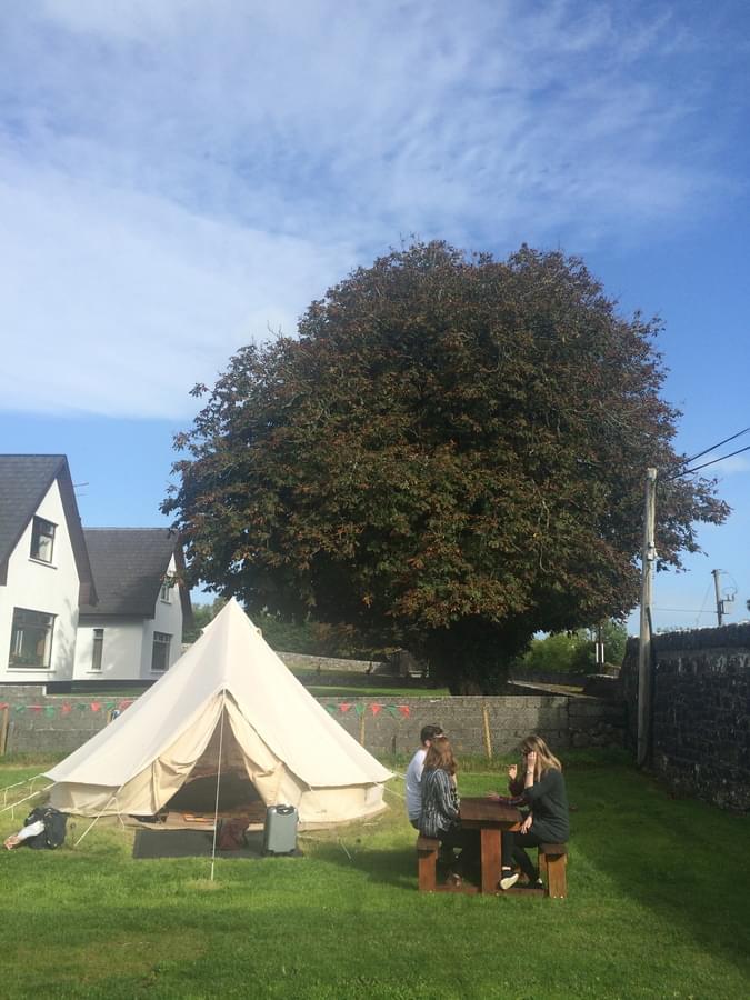 Cong Camping, Caravan & Glamping Park - Photo 4