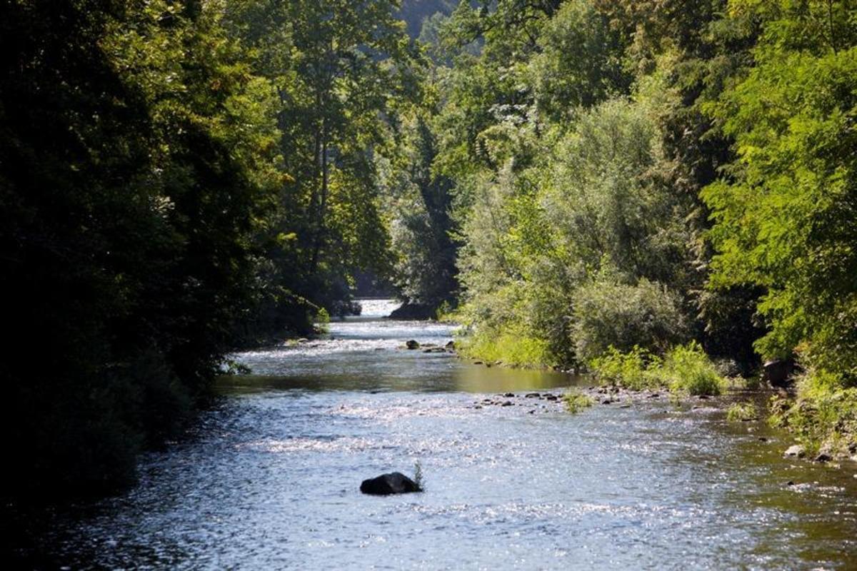 Camping Qualité le Val de Saures - Photo 4