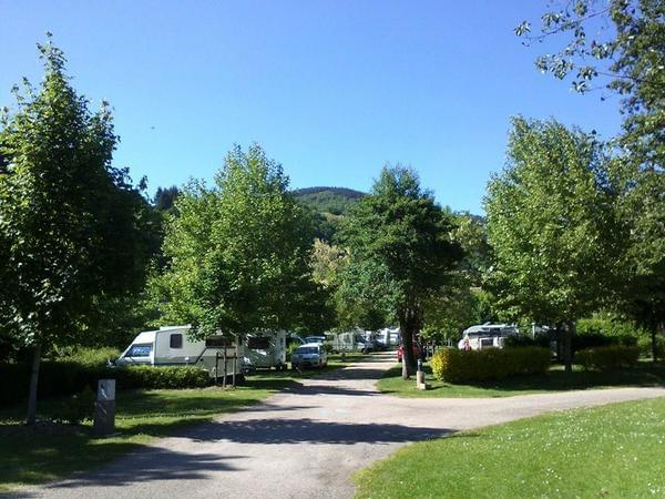 Camping Qualité le Val de Saures - Photo 6