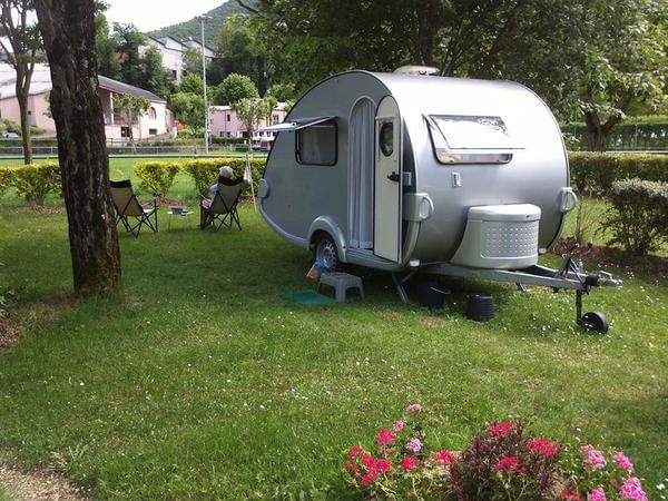 Camping Qualité le Val de Saures - Photo 7