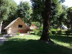Camping Qualité le Val de Saures - Photo 8