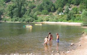 Camping Qualité le Val de Saures - Photo 12