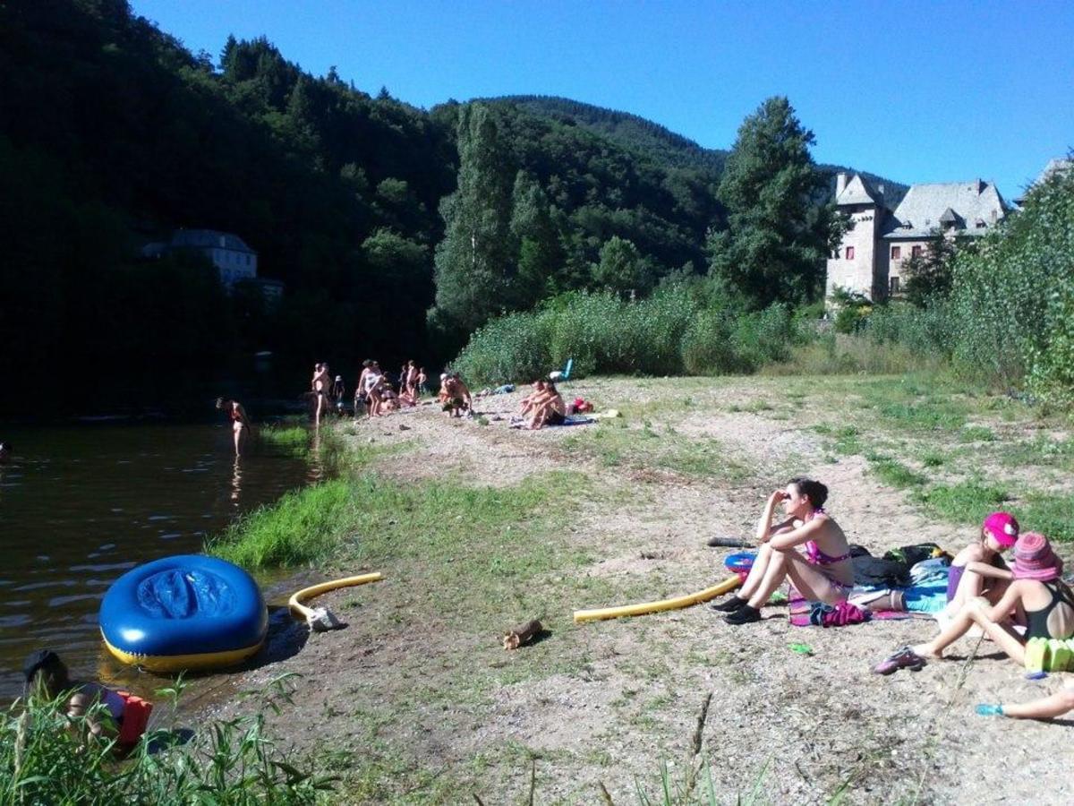 Camping Qualité le Val de Saures - Photo 13