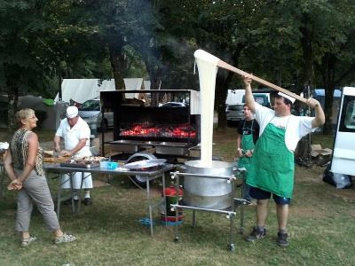 Camping Qualité le Val de Saures - Photo 16