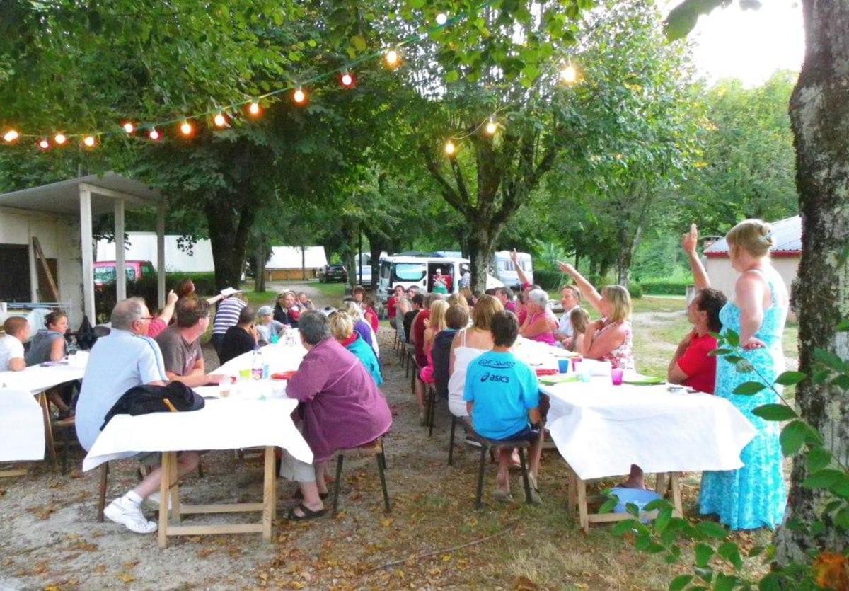 Camping Qualité le Val de Saures - Photo 20