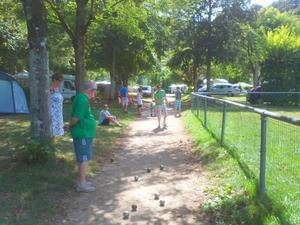 Camping Qualité le Val de Saures - Photo 28