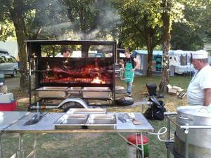 Camping Qualité le Val de Saures - Photo 34