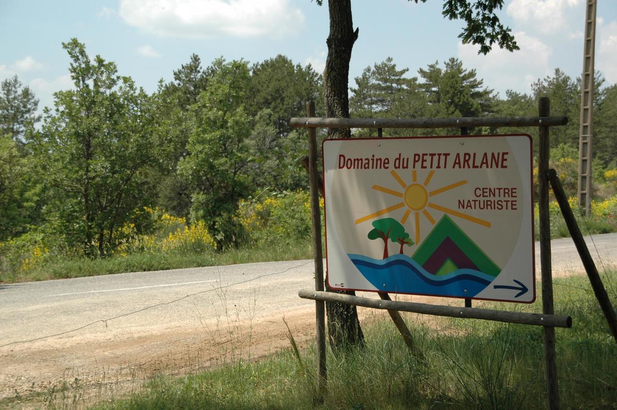Domaine du Petit Arlane - Photo 3