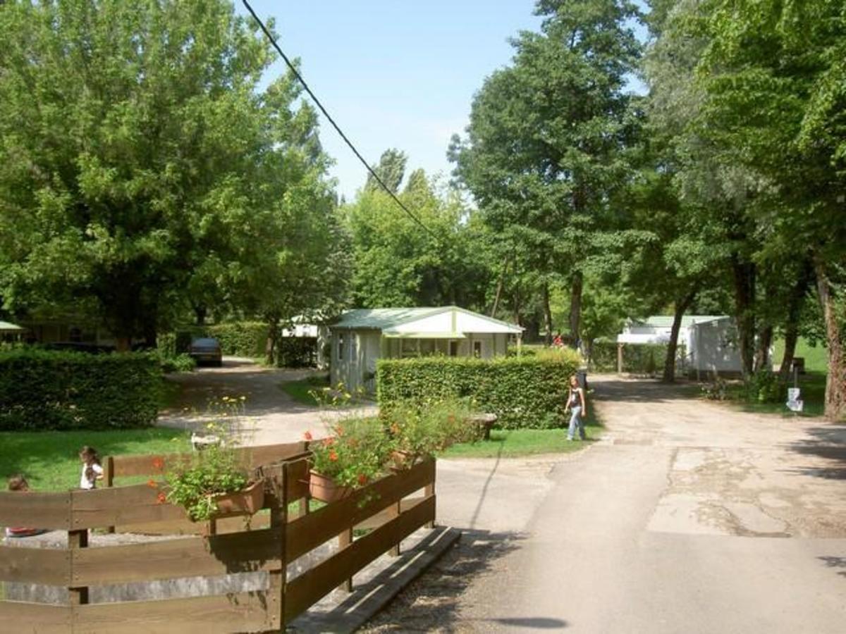 Camping La Marjorie - Photo 4